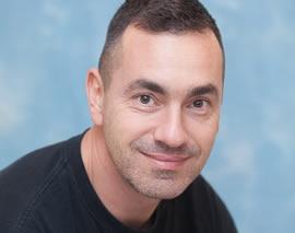 Martin Yiannoullou