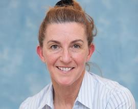 Gill Bidwell