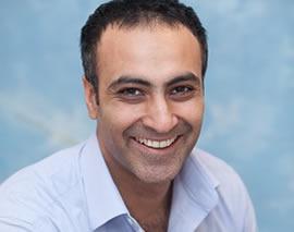 Sunil Khambh